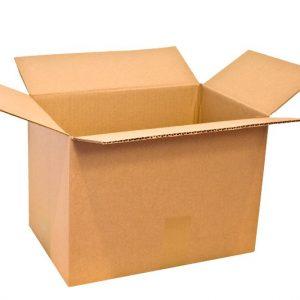 fiche produit caisse américaine à simple cannelure