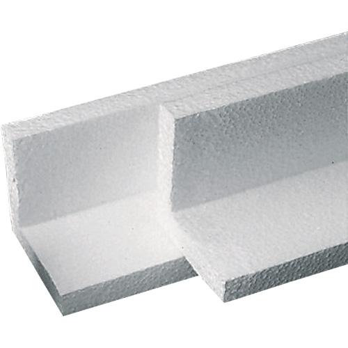 Fiche produit cornière polystyrène
