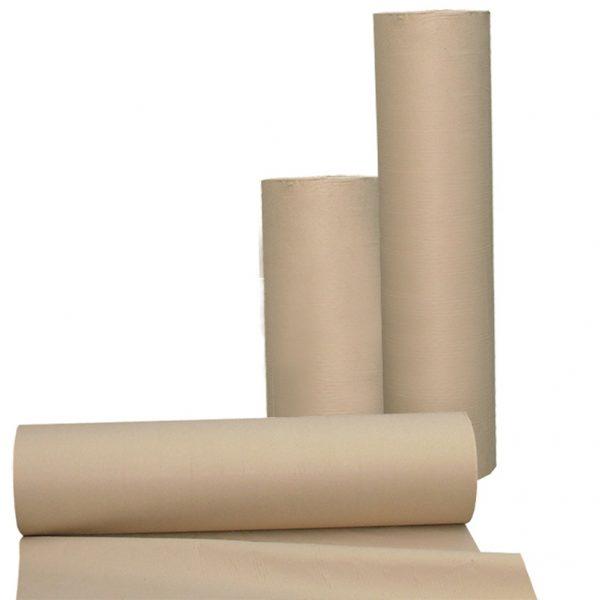 Fiche produit du papier kraft de calage