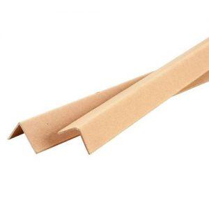 Fiche produit cornière carton