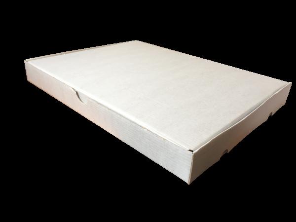 Fiche produit Boite postale blanche