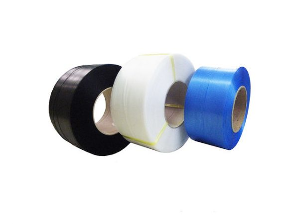 Fiche produit feuillard polypropylene machine