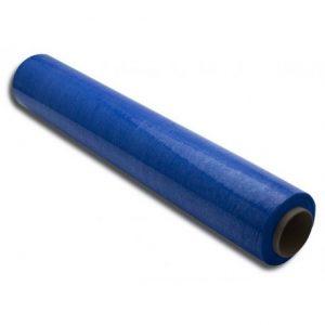 Fiche produit du film de protection adhésif bleu