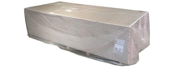 Fiche produit housse de protection pour plaque de plâtre