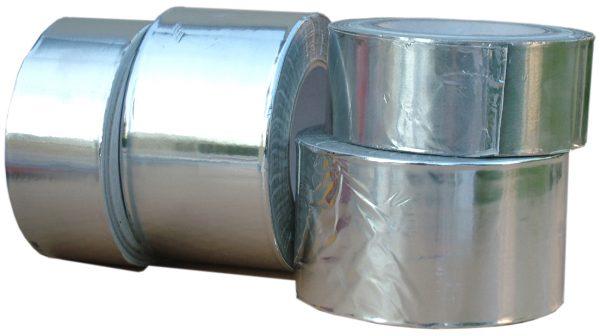 fiche produit du ruban adhésif aluminium de protection