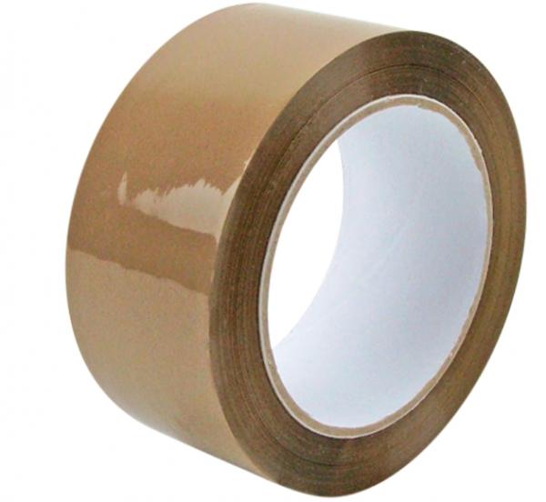 fiche produit du ruban adhésif en polypropylène acrylique