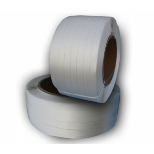 fiche produit du feuillard textile composite