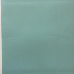 Fiche produit feuille d'étiquettes bleues