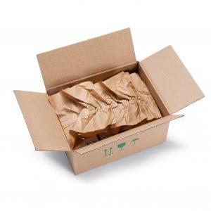 giche produit du papier de calage PAPERplus® Papillon