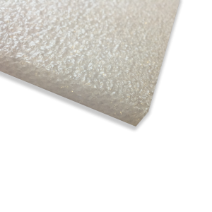 Fiche produit Mousse de polyéthylène en format