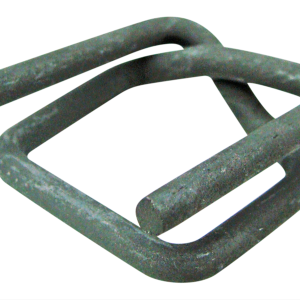 Fiche produit de la boucle acier phosphatée