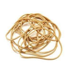 Fiche produit bracelet caoutchouc