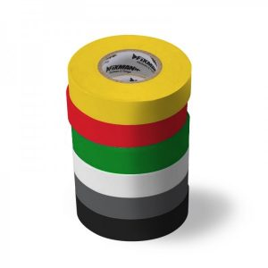 fiche produit ruban adhésif PVC isolant électrique